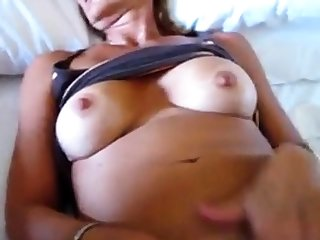 Fingering and facialized