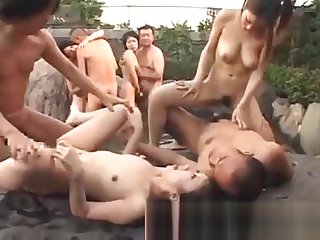 Hottest porn scene Amateur Video best pretty one