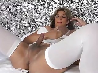 Horny porn clip tranny Shemale watch uncut