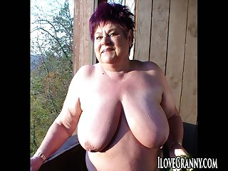 ILoveGrannY Compilation of Mature Pics and Photos