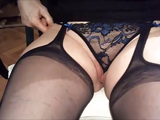 My horny wife definitely needs to post more solo sessions