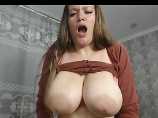 The Best Huge Hooters Mommy Milking