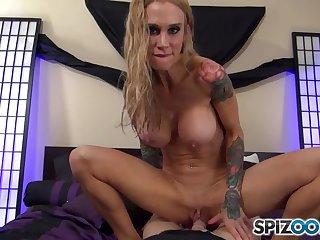 Sarah Jessie Gonzo POV