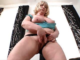 BONUS Granny Fucked My Boyfriend #02 Scene 6
