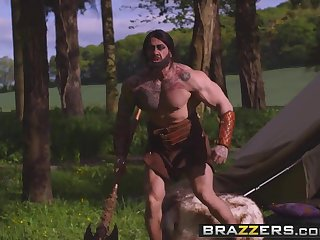 Brazzers - Storm Of Kings